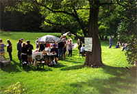 First Annual Write Action Picnic